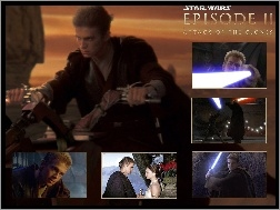Hayden Christensen, star wars